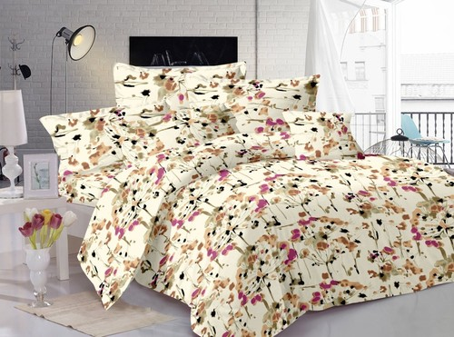 cotton pure indian Bedsheet