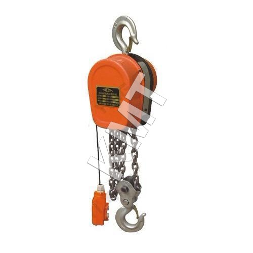 Baby Electric Chain Hoist