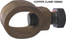 Copper Clamp