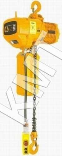 Electric Chain Hoist With High Speed