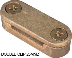 Double Clip