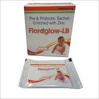 Pre-Probiotics Sachet
