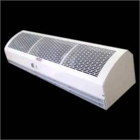 Air Curtain Machine