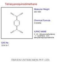 Tetracyanoquinodimethane