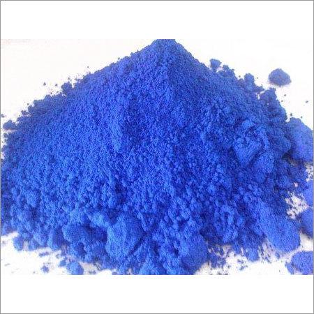 Blue Pigment