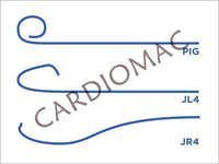Diagnostic Catheter
