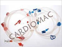 Hemodialysis Blood Tubing Sets