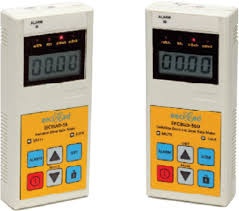 Radiation Detection & Measuring Devices
