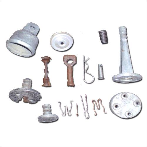 Insulator Metal Parts