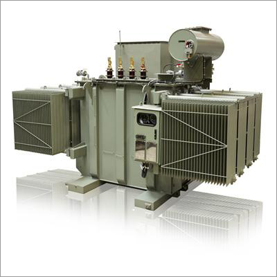 Electric Rectifier Transformer
