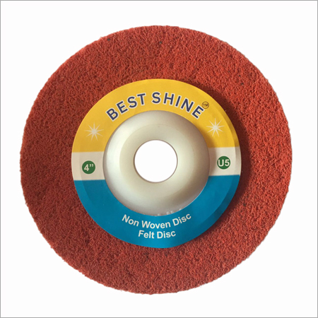 Floor Polishing Wheel