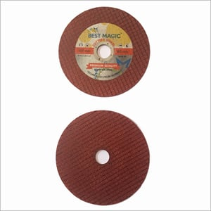 Commercial Cutting Wheel