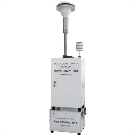 Outdoor Air Monitoring Products