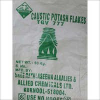 Caustic Potash Flakes