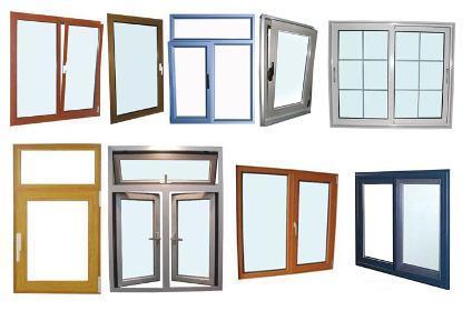 Glass Doors Windows