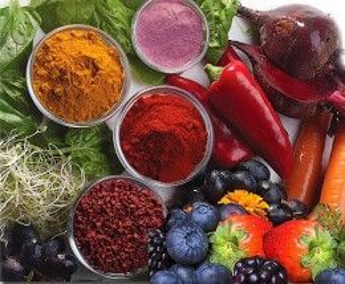 Natural Food Additive Testing Laboratory
