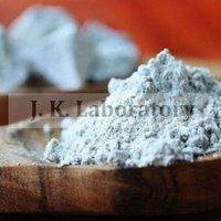 Salt Testing Laboratory