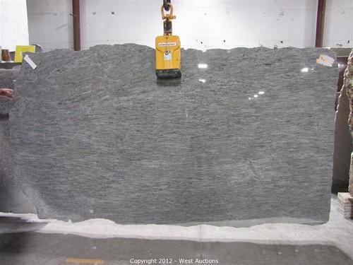 Ash Grey Marble