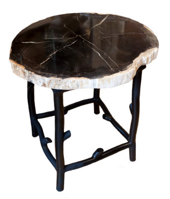 Eclectic Side Tables and End Tables 3