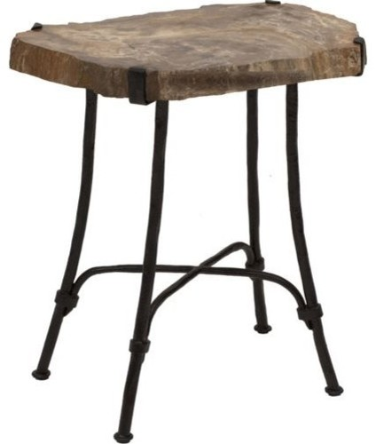 Eclectic Side Tables and End Tables 2