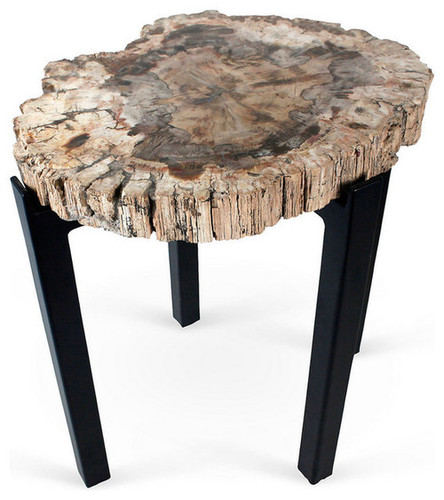 Eclectic Side Tables and End Tables 4