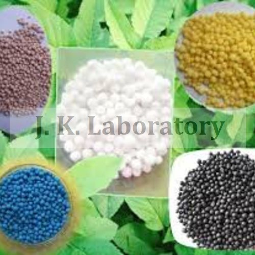 Agricultural Seeds Testing Laboratory