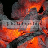 Charcoal Testing Services