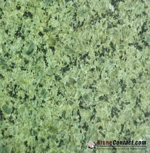 African Desert Green Granite