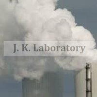 Agro Waste Testing Laboratory