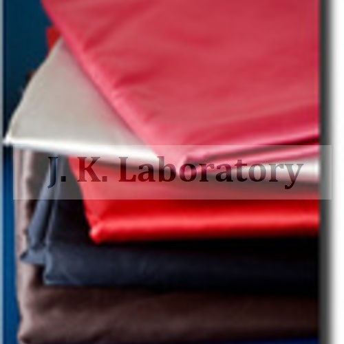 Industrial Fabric Testing Services