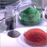 Inorganic Chemicals Testing Service