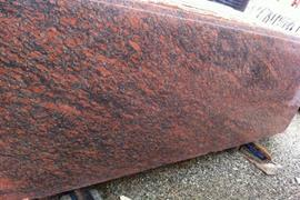 Red Furfuri Granite