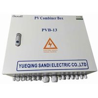 DC Junction Box / String Box