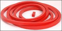 Silicone Rubber Door gaskets