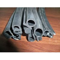 Extruded Rubber Profile or Gaskets
