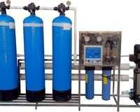 SET-UP A MINERAL WATER PROSESSING MAKING PLANT AT HOME