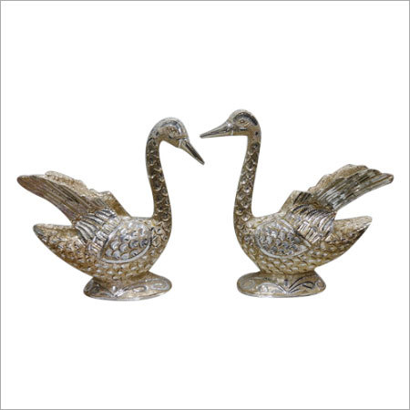 Duck Set With Wings
