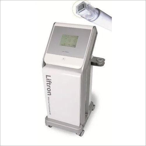 Biphasic Electric Stimulator
