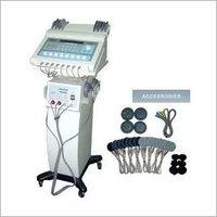Cryo Electroporation