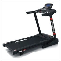 Motorized Treadmill123