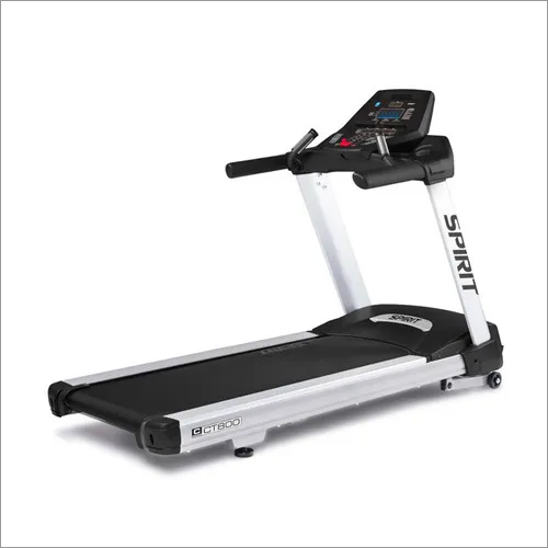 Motorized Treadmill124