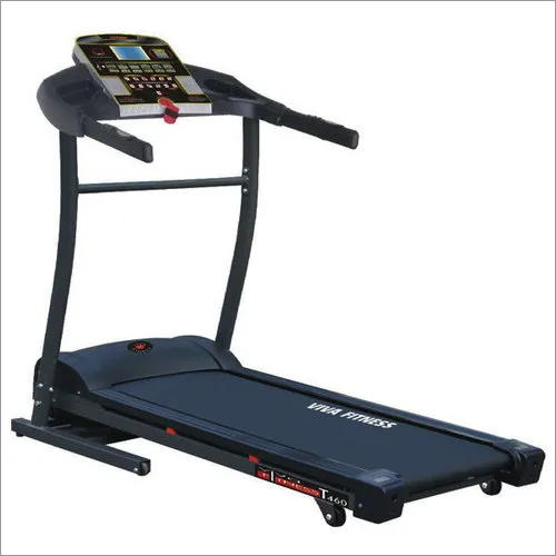 Motorized Treadmill 125