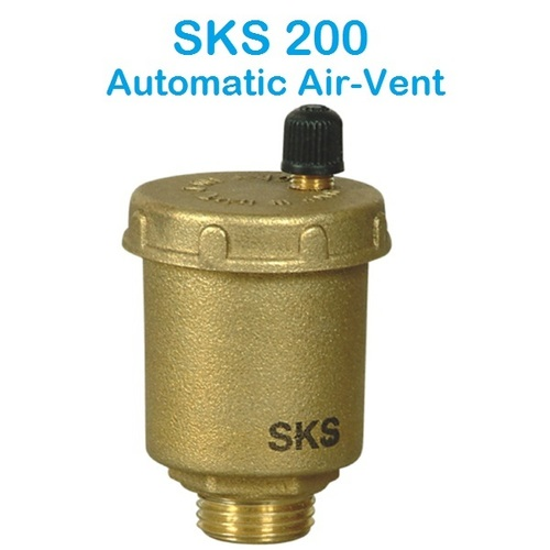 SKS 200 Automatic Air-Vent