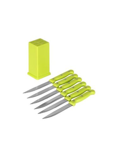 7 pcs Knife Set