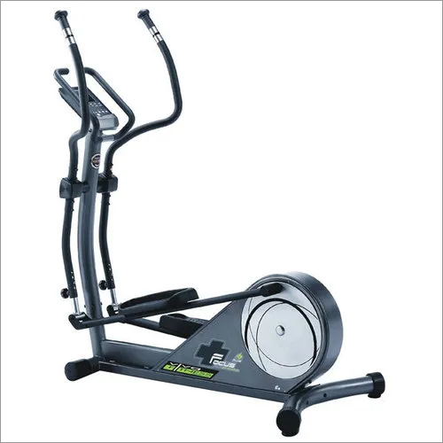 Light Commercial Elliptical