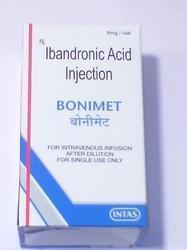 Bonimet Ibandronic acid