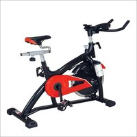 Commercial Bike