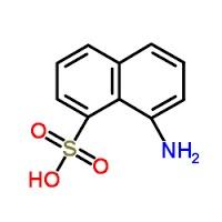 1 NAPHTHYL AMINE 7: SULPHONIC ACID