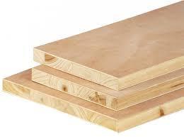 Blockboards