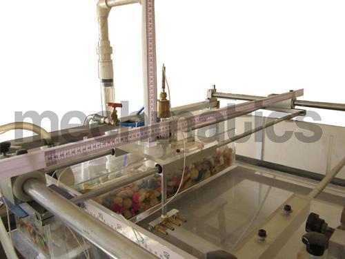 Thermal Dispersion Apparatus
